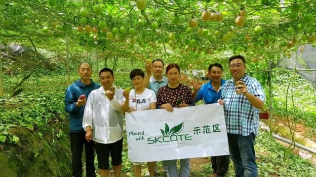 SK Specialties Sdn Bhd-Customer Testimonial