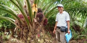 Customer-Testimonial-Palm Oil-Farmer